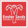 Easter Seals Red Logo
