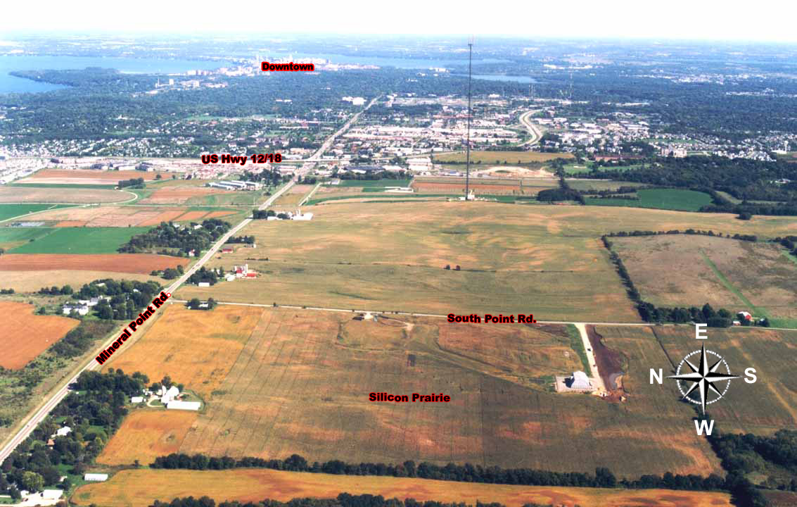 Silicon Prairie™ 2001