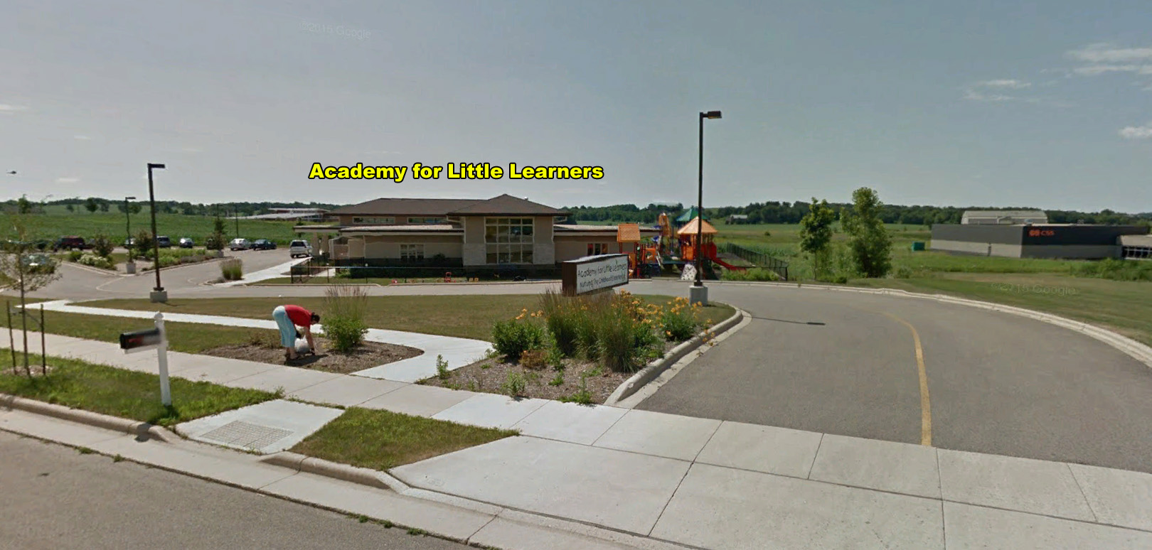 Academy For Little Learners 2007 & 2012