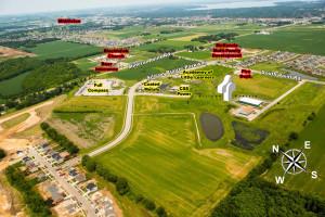 Silicon Prairie™ 2015 (Northeast)