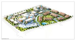 Rendering James Faecke, LLC © 2012 Silicon Prairie™ Community Plat