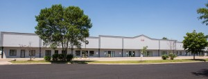 30,800 sf Industrial  1994 - 2120 W Greenview Dr, Middleton - West Metro Business Park