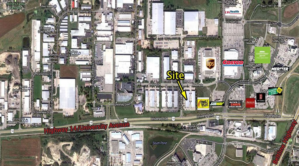 2101-2113 Eagle Drive